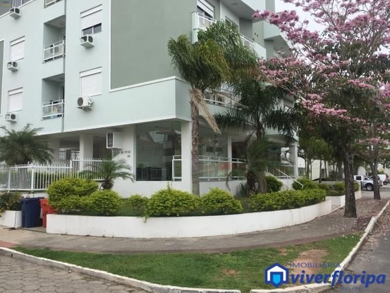 Loja Comercial - Ótima Localização! - Loja A Venda No Bairro Canasvieiras - Florianópolis, Sc - Da131
