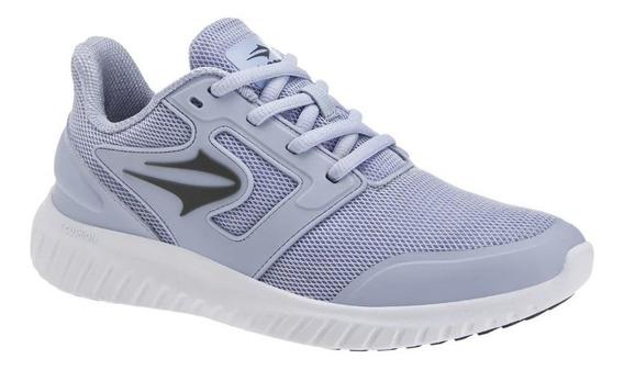 Zapatillas Mujer Topper Fast W Lila/gris - Corner Deportes
