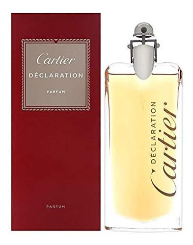Declaración Cartier Men Eau De Parfum 3.4 Spray