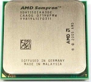 Processador Am2 Sempron Le1150