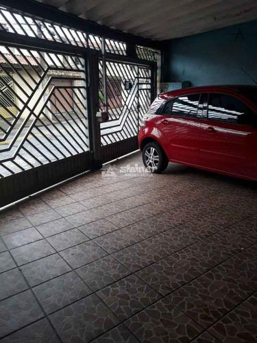Imagem 1 de 24 de Venda Casa 3 Dormitórios Vila Santa Maria Guarulhos R$ 470.000,00 - 35281v