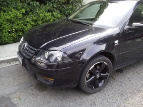 Volkswagen Jetta Clásico 2.0 Gl Black Edition 5vel Mt