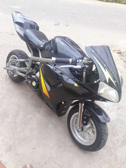 Mine Moto Gasolina
