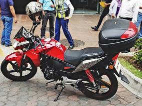 Moto Daytona Wing 150 Cc 8000 Kilometros