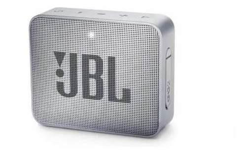 Caixinha Som Bluetooth Sem Fio Jbl Go 2 À Prova D