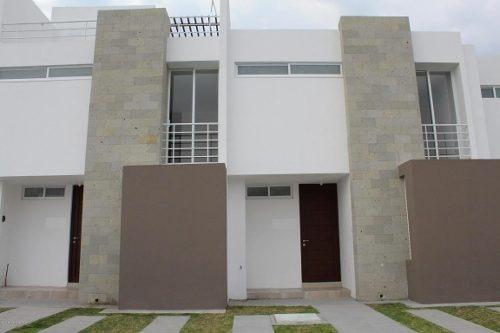 Casa En Venta En Zakia, El Marques, Rah-mx-20-532