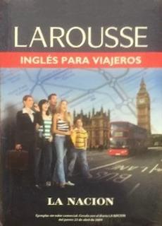 Inglés Para Viajeros Larousse - Nuevo Y Sellado