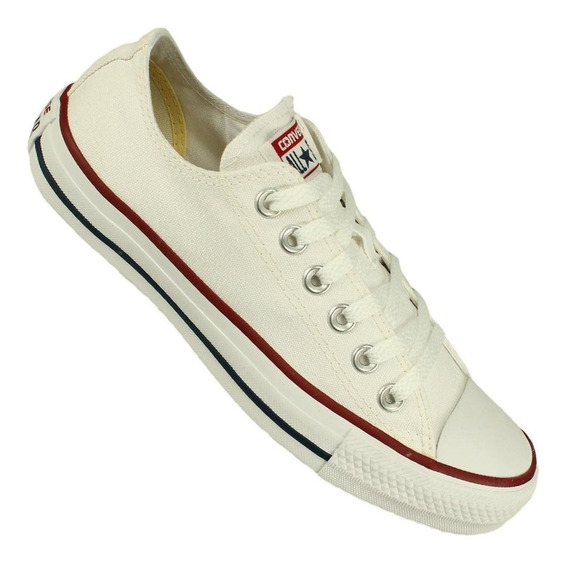 Tênis Converse All Star Ct As Core Ox- Original Várias Cores
