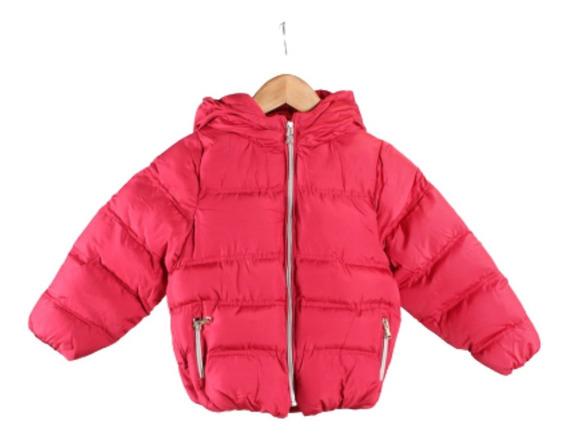 Campera Niña Nena Abrigo Polar Nucleo Regalosdemama