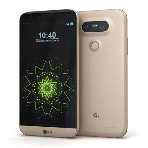 Celular LG G5 H840 4g 32gb 16mp Semi Novo 100% Funcional