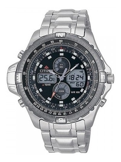 Relógio Citizen Promaster Js1045-58e Original