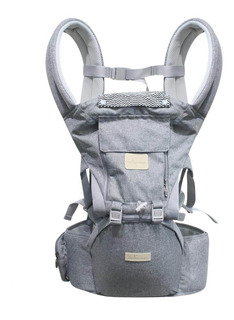 Mochila Tateti Porta Bebe Premium Baby