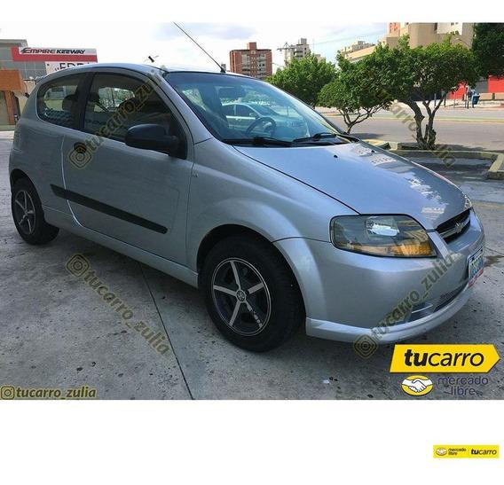 Chevrolet Aveo Aut