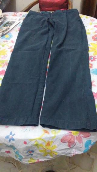 Pantalon Zara Original Hombre Talle 46