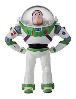 Toy Story Buzz Lightyear Hatch