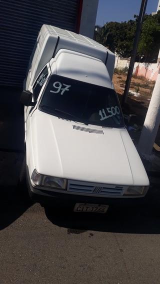 Fiat Fiorino 1997 1.5 Bau