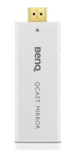 Benq Qcast Qp20 Streaming Projetores Full Hd Wifi Hdmi