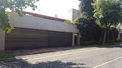 Casa En Venta 1a Sección De Bosques De Las Lomas ( 411218 )