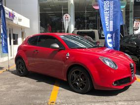 Alfa Romeo Mito 1.4 Progression Luxury Mt