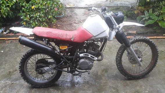 Honda Xlx350r