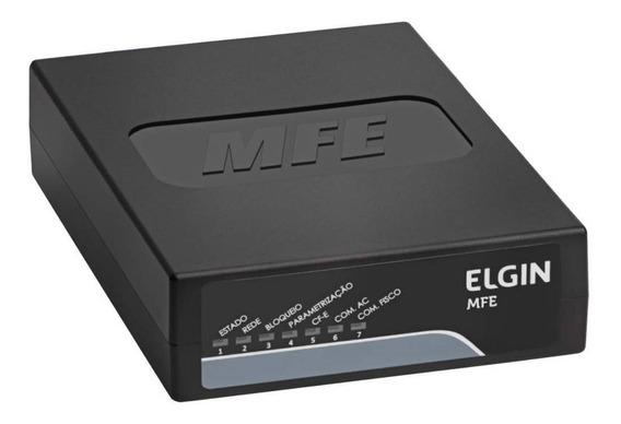 Módulo Fiscal Eletrônico Mfe Elgin