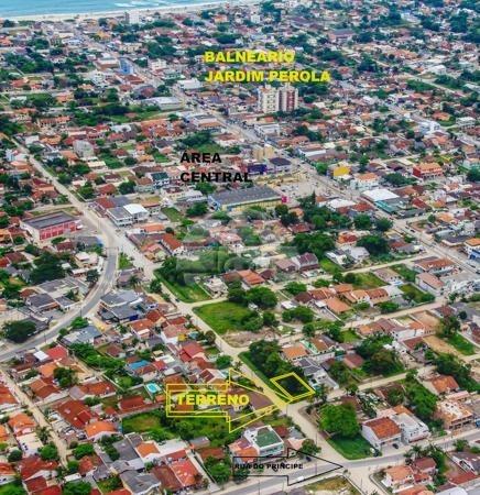 Terreno - Comercial/residencial - 139299