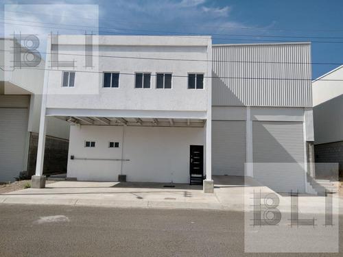 Imagen 1 de 13 de Bodega Industrial - Irapuato