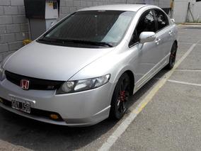 Honda Civic Civic Si 2.0 Mt No Acepto Permuta
