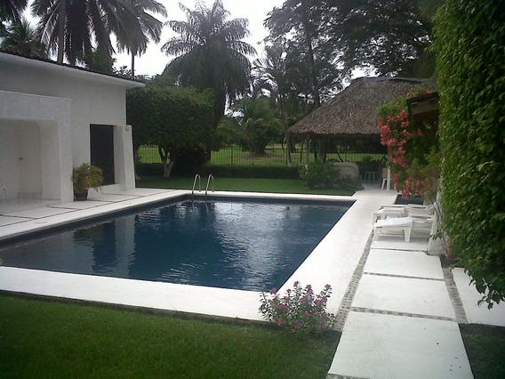 Hermosa Casa Para Vacaciones O Fin De Semana