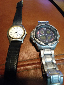 Relógio Atlantis E Luomo