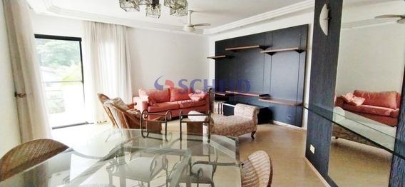 Apartamento 3 Dormitórios À Venda Na Vila Mascote Em São Paulo - Mc7567