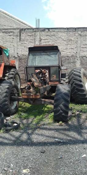Tractor Agrícola New Holand Modelo 160-90