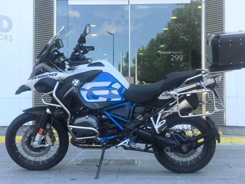 Gd Motors Bmw Gs 1200r Adventure Tabl Digital 2900 Km 2019