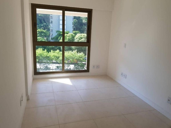 Apartamento Em São Conrado, Rio De Janeiro/rj De 84m² 2 Quartos À Venda Por R$ 790.000,00 - Ap365129