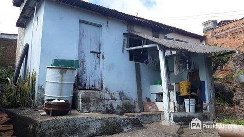 Casa Com 2 Dormitórios À Venda, 70 M² Por R$ 320.000,00 - Dom Bosco - Poços De Caldas/mg - Ca0305