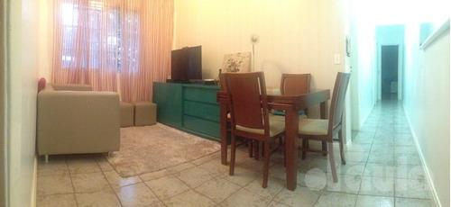 Imagem 1 de 14 de Apartamento Vila Valparaiso 2 Vagas C/ Deposito - 1033-11098