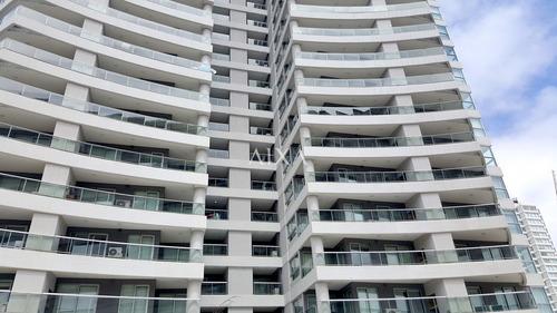 Imagen 1 de 14 de Apartamento 1 Dormitorio Piso Alto Con Parrillero- Ref: 485