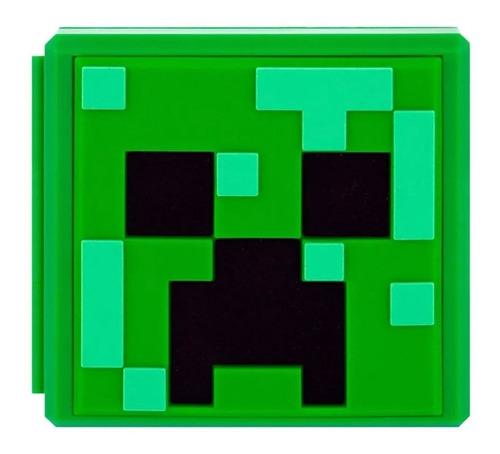 Nintendo Switch Minecraft Caja Para Llevar 12 Juegos