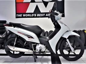 Honda Biz 125 Ex Flexone 2015 Linda