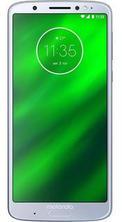 Smartphone Motorola Moto G 6 Plus Xt1926 Azul Tela 5.9 64mb