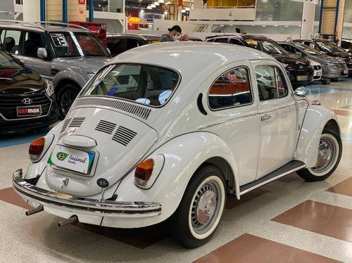 Imagem 1 de 10 de Volkswagen Fusca 1.3 L 8v Gasolina 2p Manual