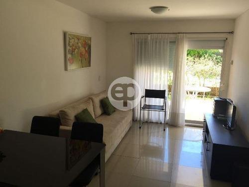 Venta Apartamento 1 Dormitorio Punta Del Este