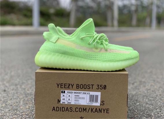 adidas Yeezy 350 V2 Glow In Dark
