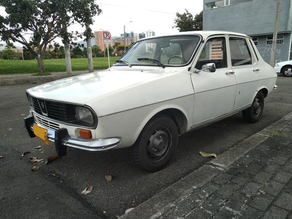 Renault 12 Tl