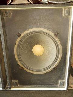 Bafle Para Bajo Acoustic 406