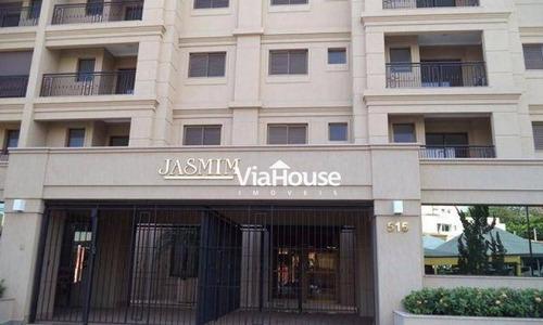 Apartamento Com 2 Dormitórios Para Alugar, 71 M² Por R$ 2.400,00/mês - Jardim Irajá - Ribeirão Preto/sp - Ap4736