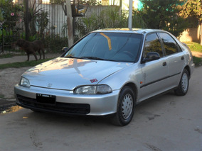 Honda Civic 1.5 Lx Vendo