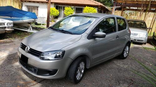 Volkswagen Fox 1.6 2014 3p Chanpagne Llantas Charliebrokers