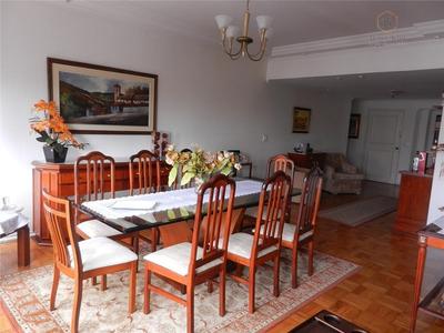 (ótima Oportunidade)apartamento Alto Padrão 293m² - No Melhor Do Bela Vista, Aceita Permuta. - Ap0397