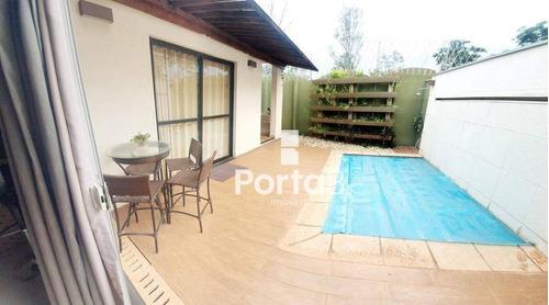 Imagem 1 de 17 de Casa Com 3 Dormitórios À Venda, 200 M² Por R$ 920.000,00 - Jardim Vivendas - São José Do Rio Preto/sp - Ca2922